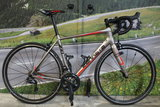 ZANNATA Z81 Full Carbon Ultegra R8000 Di2 DEMO!! Maat L_