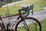 Zannata Z82 Full Carbon Shimano 105 R7000  45cm NIEUW!!!! SPECIALE_
