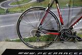 Bianchi Impulso ,Racefiets  60cm Shimano 105 NIEUWSTAAT!!!!!!!_