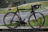 Apex Ycarus Racefiets 56cm!!!!!! Shimano 105 ZGAN!!_