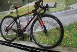 Zannata Z81 Full Carbon 105 R7000 42cm 45cm NIEUW!!!!_