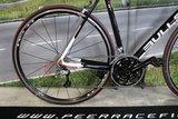 Bulls dessert falcon Dames Heren  Jeugd racefiets 56cm  Shimano Ultegra ZGAN!!! _