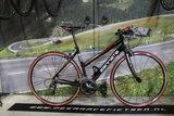 ZANNATA Z21 Dames jeugd Racefiets Shimano Tiagra 49cm NIEUW!!! Recht stuur_