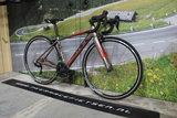 Zannata Z81 Full Carbon 105 R7000 Alleen nog maat XS 42cm  ACTIE ACTIE  Van 1895,- voor 1195,-_