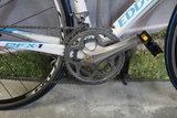 Eddy Merckx Dames,Jeugd,racefiets Full Carbon 50cm 105 ZGAN_