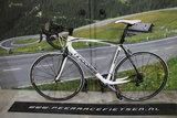 Moozes Full carbon dames heren jeugd racefiets 54cm Shimano Ultegra ZGAN!!!!_