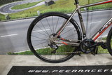 Zannata Z81 DISC Full Carbon shimano Ultegra R8000 Dames, Heren, racefiets 52cm Nieuw!!!!_