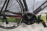 Zannata Z88 XXL 60cm Full Carbon Shimano 105 R7000 Nieuw!!!!_