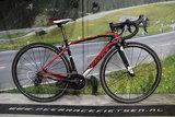 Wilier GTC Full Carbon Dames,Heren,Jeugd,Racefiets 45cm Shimano 105 ZGAN_