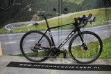 Zannata Z81 Full Carbon Disc Maat L 52cm  Shimano 105 R7000 Nieuw_