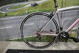 Peer 2.19 Full Carbon Dames,Jeugd Shimano 105 50cm ZGAN_