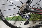 Zannata Z88 Full Carbon 60cm XXL Shimano Ultegra R8000 Nieuw_