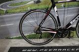 Zannata Z88 full Carbon Shimano 105 R7000 58cm XL Nieuw_
