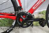 Superior Elite Full carbon Gravel/weg/racefiets Shimano 105 Maat L 50-54cm Nieuw_