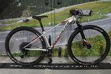 Rockmachine  MTB 29 Inch 34cm Sram Sram SX Nieuw_
