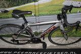 Zannata Z82 Full Carbon Shimano 105 R7000 XS 47cm Nieuw_