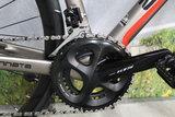 Zannata Z81 Disc Full Carbon 47cm Shimano 105 NIEUW_