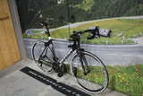 Sensa Lombardia Full carbon Shimano 105   55cm ZGAN_