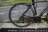 Zannata Z88 Full Carbon Shimano 105 R7000 Maat S 50cm NIEUW_