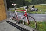 Trek 2.5  Heren, racefiets Ultegra 62cm ZGAN!!!_