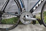 Stevens San Remo 49cm Shimano Tiagra ZGAN_