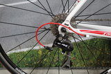 Cipressa Imperia Shimano 105 48cm NIEUWSTAAT_