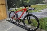 Zannata Z29 Shimano slx Deore 3x10 Maat XL Nieuw _
