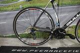 Bulls Night Hawk team Full carbon Shimano 105  59cm NIEUWSTAAT_