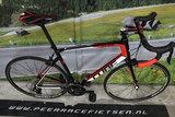 Cube Peloton Full Carbon 60cm Shimano 105 Nieuwstaat_
