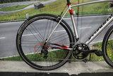 Specialized Allez Shimano 105 54cm NIEUWSTAAT_