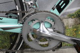 Bianchi Vertigo Shimano Tiagra  54cm NIEUWSTAAT_