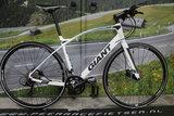 Giant Fastroad racefiets rechtstuur Shimano Sora Maat M Nieuwstaat_