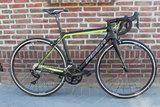 Peer 2.19 Full Carbon Shimano 105 R7000 48cm NIEUW!!!_