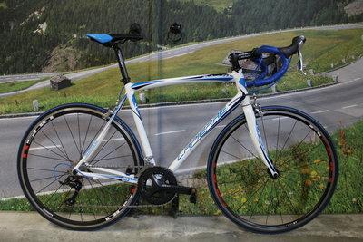 Lapierre Audacio 400 Racefiets 56cm Shimano Sora ZGAN!!!