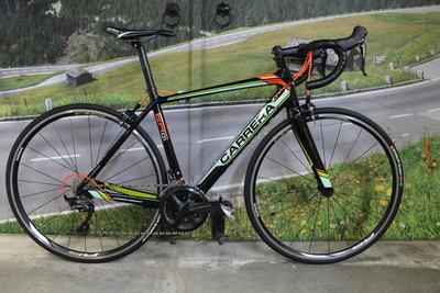 Carera  Full Carbon 50cm Shimano Ultegra R8000 ZGAN!!!!!!!