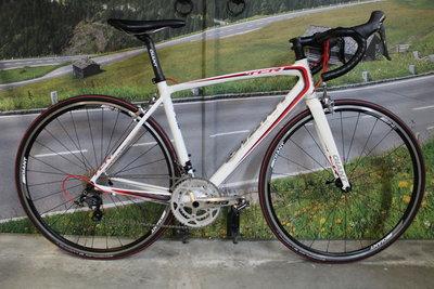 Giant TCR 50cm Shimano Ultegra ZGAN!!!
