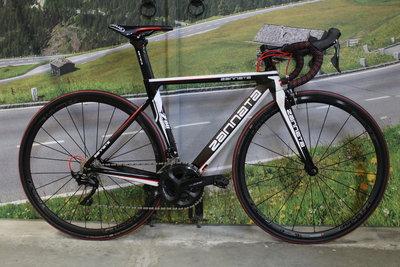 Zannata Z88 Full Carbon 48cm Shimano 105 R 7000 NIEUW!!!