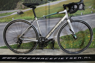 Specialized Dolce Racefiets 46cm Shimano 105 ZGAN!!