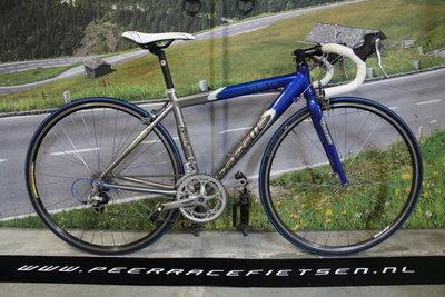 Gazelle Vuelta 45cm Shimano Tiagra ZGAN!!