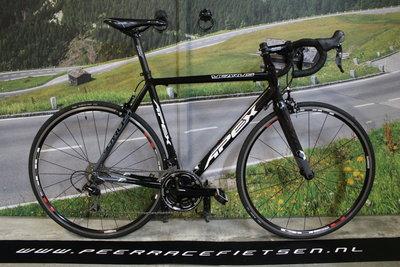 Apex Ycarus Racefiets 56cm!!!!!! Shimano 105 ZGAN!!