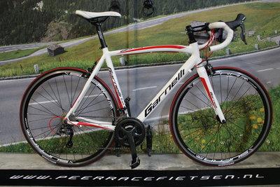 Garnelli ,racefiets,56cm Shimano Tiagra ZGAN!!!