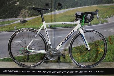 Sensa Romagna, racefiets 56cm Shimano 105 ZGAN!!!!