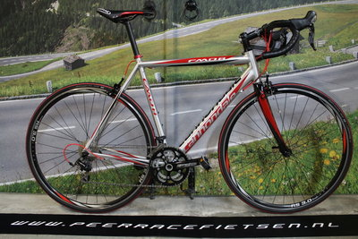 Cannondale Caad 8 racefiets 55cm Shimano 105 ZGAN!!