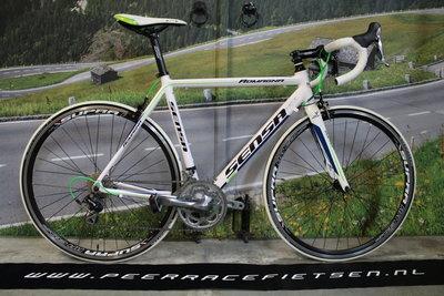 Sensa Romagna, Dames,Heren,racefiets 56cm!!!!! 105