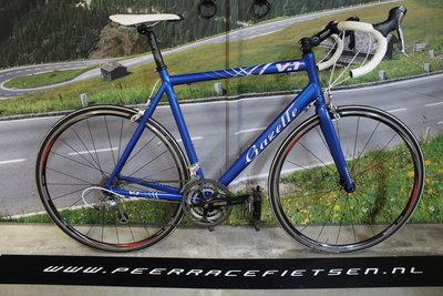 Gazelle V1 Heren,Jeugd racefiets Tiagra 59cm NIEUWSTAAT!!!!
