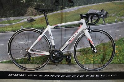 Eddy Merckx Dames,Heren,Jeugd,racefiets Full Carbon 45cm Ultegra ZGAN!!!!!
