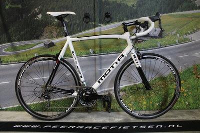 Motta Giovanni Heren Racefiets Shimano 105  62cm ZGAN!!!!