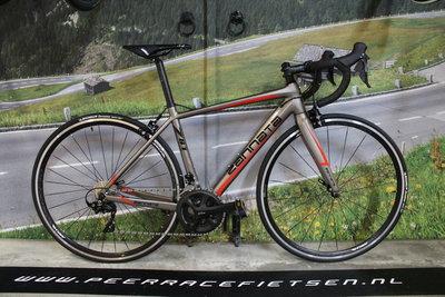 Zannata z81 full carbon shimano 105 R7000 Dames, kinder, jeugd, racefiets 45cm nieuw!!!!