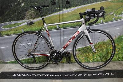 Zannata Z82 Full carbon Shimano Ultegra R8000 Nieuw L 55cm