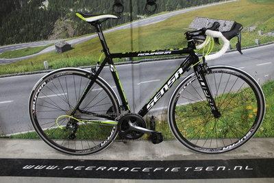 Sensa Romagna, Dames,Heren,jeugd,racefiets 54cm Shimano Tiagra ZGAN